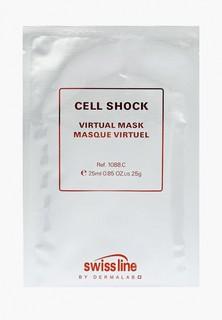 Маска для лица Swiss Line