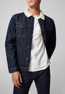 Куртка джинсовая Springfield