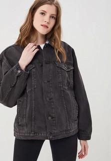 Куртка джинсовая Free People