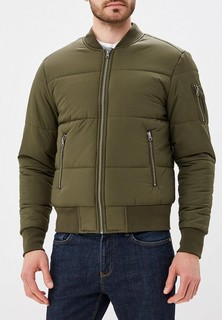Куртка утепленная Urban Classics