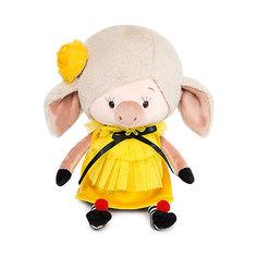 Мягкая игрушка Budi Basa Свинка Мимоза