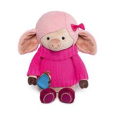 Мягкая игрушка Budi Basa Свинка Виктория