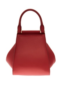 Красная сумка MAX Mara