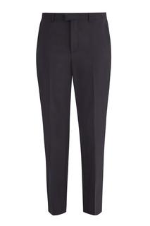 Классические черные брюки RED Valentino