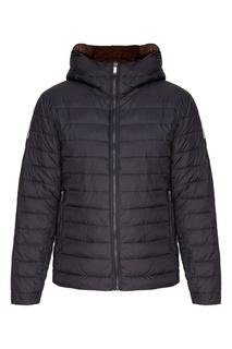 Двусторонняя куртка с капюшоном Bomboogie