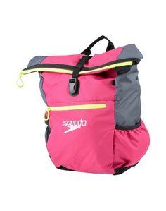 Рюкзаки и сумки на пояс Speedo