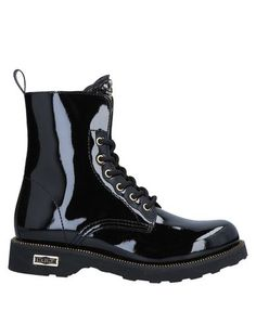 Полусапоги и высокие ботинки Cult
