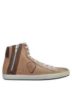 Высокие кеды и кроссовки VIA Condotti®