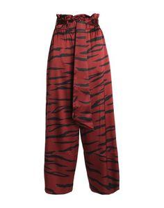 Повседневные брюки Ganni