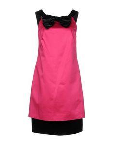 Короткое платье Luisa Spagnoli