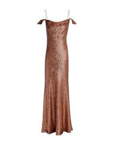 Длинное платье Rachel Zoe