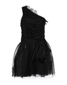 Короткое платье Redemption