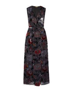 Длинное платье Adam Lippes