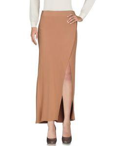 Длинная юбка Brunello Cucinelli