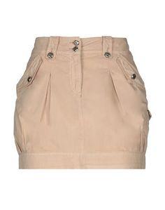 Мини-юбка Elisabetta Franchi Jeans FOR Celyn B.