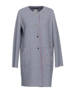 Легкое пальто Manuela Conti