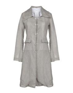 Легкое пальто Cherevichkiotvichki