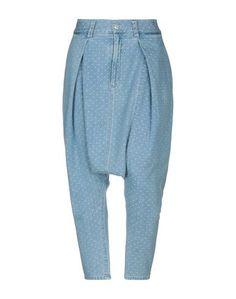 Джинсовые брюки Limi FEU