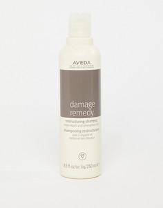 Восстанавливающий шампунь Aveda Damage Remedy, 250 мл - Бесцветный