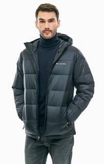 Черная куртка с капюшоном Munson Point Columbia