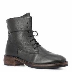 Ботинки ERNESTO DOLANI D3527 темно-серый