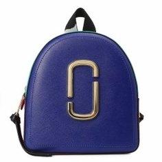 Рюкзак MARC JACOBS M0013992 темно-синий