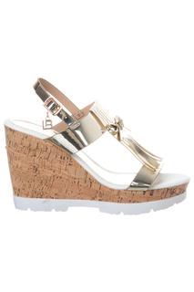 platform sandals Laura Biagiotti