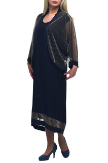 Платье + накидка OLSI