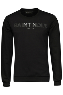hoody Saint Noir