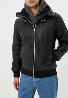 Куртка кожаная Urban Classics