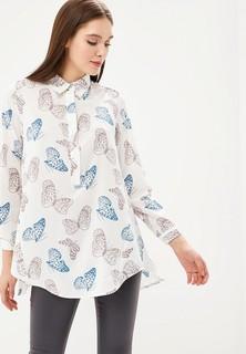 Блуза ISYW I sew you wear
