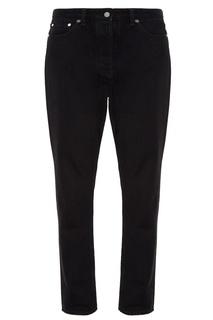 Черные джинсы Valentino