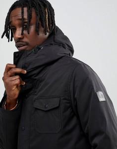 Черное пальто 3 в 1 Element Lenox - Черный