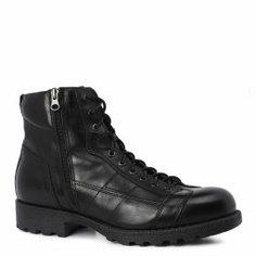 Ботинки NERO GIARDINI A800680U черный