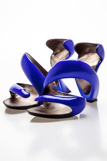high heel sandals JULIAN HAKES