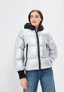 Куртка утепленная FWD lab