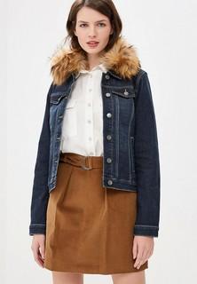 Куртка джинсовая Madeleine