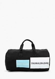 Сумка дорожная Calvin Klein Jeans