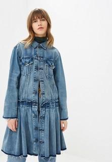 Куртка джинсовая Levis® Made & Crafted™