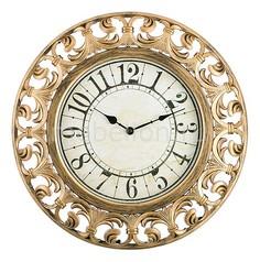 Настенные часы (50 см) Swiss home 220-101