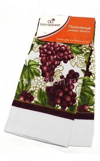 Полотенце для кухни Grape Bon Appetit