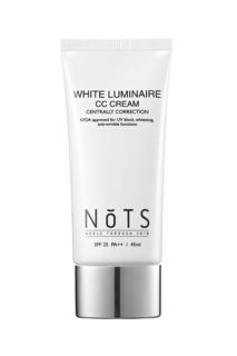 СС-крем для женщин SPF25 White Luminaire, 45 ml No Ts