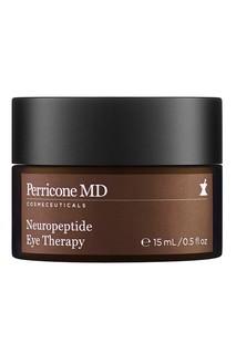 Крем для глаз с нейропептидами для обновления кожи 15мл Perricone MD