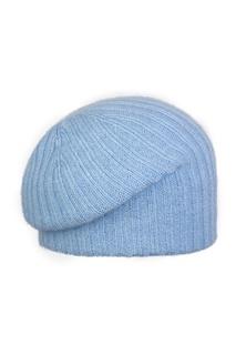 Голубая шапка Canoe