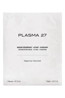 Маска Plasma 27, 1 шт.