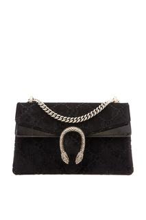 Черная сумка Dionysus Gucci