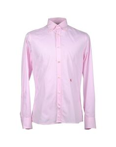 Рубашка с длинными рукавами Ballantyne