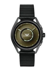 Умные часы Emporio Armani Connected