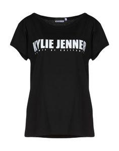 Футболка Kylie Jenner