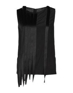 Топ без рукавов Versace